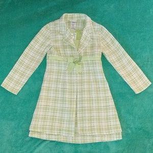 💝1/2 OFF💝 Girl's BONNIE JEAN Dress & Jacket